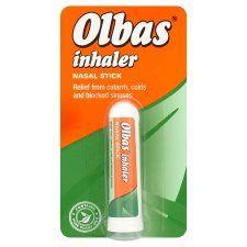 Olbas Inhaler 695Mg