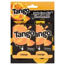Tango Air Freshener Various Scents