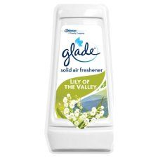 Glade Solid Gel Air Freshener Lily of Valley