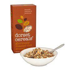 Dorset Cereals Gloriously Nutty Muesli 600g