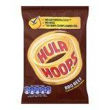 Bulk Buy Hula Hoops BBQ Beef Flavour Potato Rings 32 x 34g
