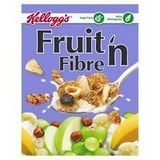Catering Size Kelloggs Fruit n Fibre  40 x 45g Portion Packs