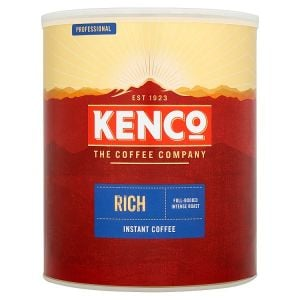 Catering Size Kenco Rich Instant Coffee 750g