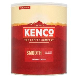 Catering Size Kenco Smooth Instant Coffee 750g