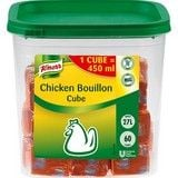 Catering Size Knorr Chicken Bouillon Cubes x 60