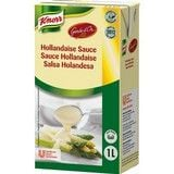 Catering Size Knorr Garde d'Or Hollandaise Sauce 1 Litre