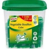 Catering Size Knorr Vegetable Bouillon Cubes x 60
