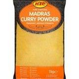 Catering Size KTC Madras Curry Powder 1kg