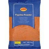 Catering Size KTC Paprika Powder 1kg