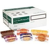 Bulk Buy Lichfields Assortment Mini Pack Biscuits 100 Packs