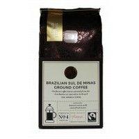 Marks and Spencer Single Origin Brazilian Sul De Minas Ground Coffee 227g