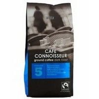 Marks and Spencer Cafe Connoisseur Dark Roast Coffee (5) 226g