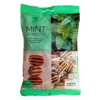 Marks and Spencer Mint Humbugs 225g