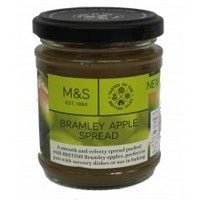 Marks and Spencer Bramley Apple Spread 190g