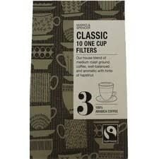 Marks and Spencer One Cup Classic House Blend Filter Coffee x 10