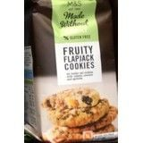 Marks and Spencer Made Without Wheat Fruity Flapjack Cookies
