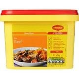 Catering Size Maggi Beef Bouillon 2kg