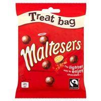 Bulk Buy Box of 24 x 75g Maltesers Treat Bag