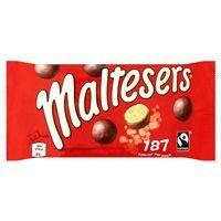 Bulk Buy Box of 40 x 37g Maltesers Bag