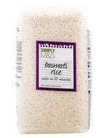 Marks and Spencer Basmati Rice 1kg