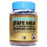 Marks and Spencer Decaffeinated Freeze Dried Gold Instant Coffee 100g