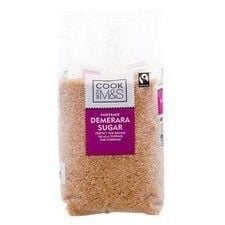 Marks And Spencer Fairtrade Demerara Sugar 500g