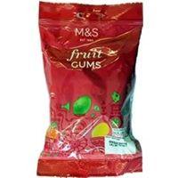 Marks and Spencer Fruit Gums 225g
