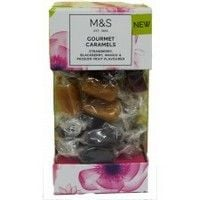 Marks and Spencer Gourmet Caramels 185g