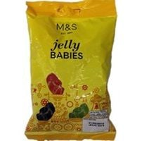 Marks and Spencer Jelly Babies 225g