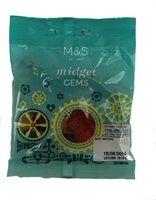 Marks and Spencer Midget Gems 70g