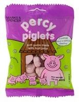 Marks and Spencer Percy Piglets sweets 170g