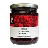 Marks and Spencer Raspberry Conserve 340g