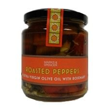 Marks and Spencer Roasted Peppers 280g