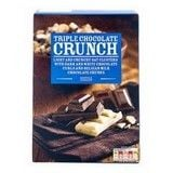 Marks and Spencer Triple Chocolate Crunch 500g