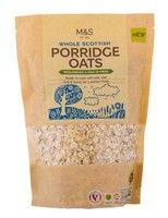 Marks and Spencer Whole Scottish Porridge 500g