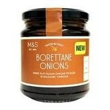 Marks and Spencer Borettane Onions 280g