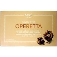 Marks and Spencer Operetta 150g