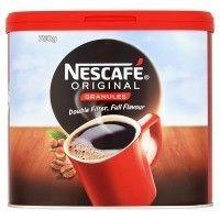 Catering Size Nescafe Original Granules 750g
