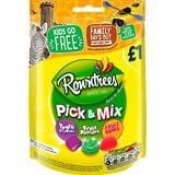 Bulk Buy Nestle Rowntree's Pick and Mix 12 x 120g