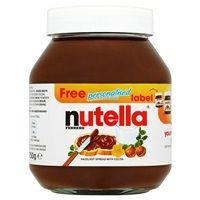 Bulk Buy Nutella Hazelnut Spread with Cocoa 6 x 400g