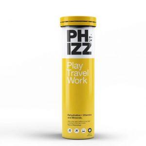 PHIZZ Rehydration + Vitamins & Minerals Tablets 20