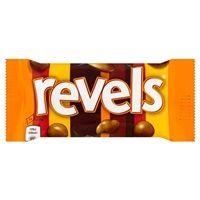 Bulk Buy Box of 36 x 35g Revels