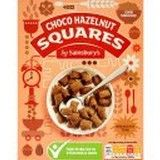 Sainsbury's Choco Hazelnut Squares 375g