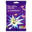 Sainsbury's Flying Saucers 17.5g