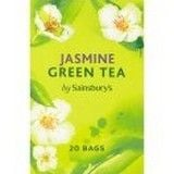 Sainsbury's Jasmine Green Tea x 20