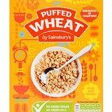 Sainsbury's Puffed Wheat 160g