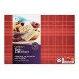 Sainsbury's Shortbread Assortment Taste the Difference 375g