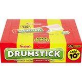 Bulk Buy 60 x Swizzels Matlow Drumstick Bar