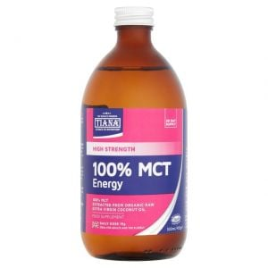 TIANA High Strength 100% MCT Energy 500ml