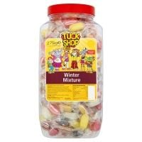 Catering Size Tuck Shop Assorted Toffees 2.25kg Jar